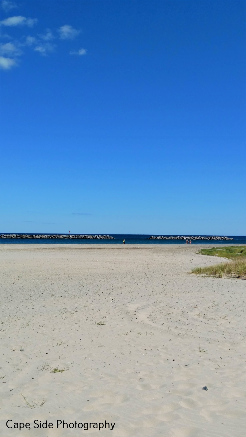 Beach Day in Winthrop - Deer Island (6)
