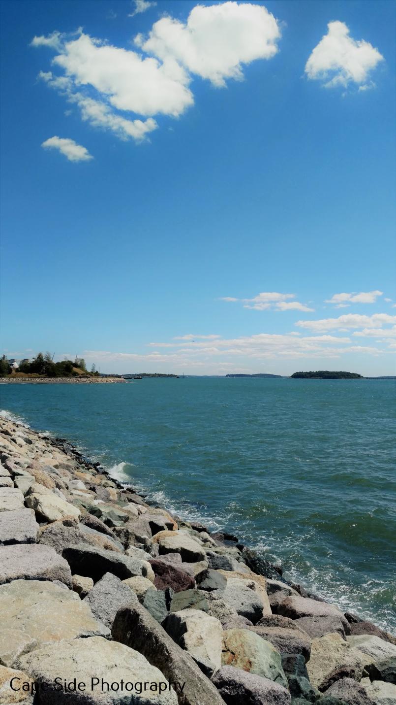 Deer Island - Deer Island