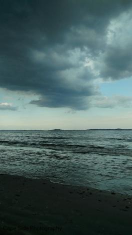 """""""North Atlantic Storm"""""""