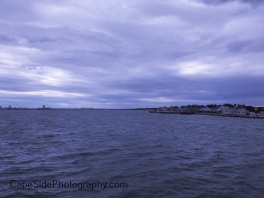 Point Shirley from Deer Island