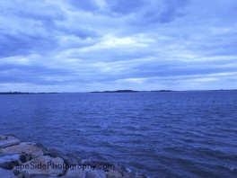Spectable Island