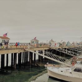 """MacMillian Pier"""