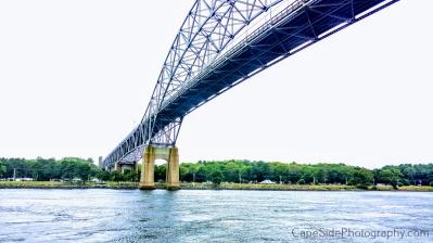 """Bourne Bridge"""