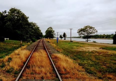 """""""Cape Cod Railroad"""""""