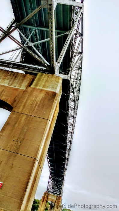"""Steel Arch Bridge"""