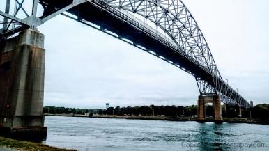"""The Most Beautiful Bridge in 1934"""